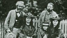 Karl Marx: los trágicos finales de las hijas del padre del socialismo científico (y lo que los marxistas les deben a Jenny, Laura y Eleanor)
