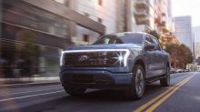 Ford Lifts Profit Guidance While F-150 Lightning, New Vehicles See Strong Demand