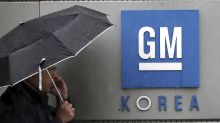 GM, Korean union reach tentative agreement on wages, workers
