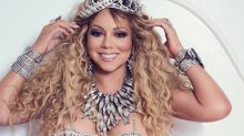 Fans beg Mariah Carey to stop Photoshopping her body after another editing incident