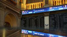La Bolsa española sigue sin rumbo claro y sube el 0,07 % a mediodía