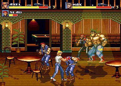 ESRB rates Sega classics, to appear on PlayStation Network