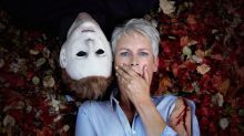 Jamie Lee Curtis Teases Her Date With Michael Myers Next 'Halloween'