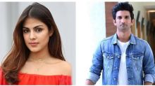 FIR Against Rhea Chakraborty Alleges She Defrauded Sushant Singh Rajput, Threatened Him