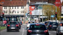 Reutlingen: Modellstadt für saubere Luft drohen nach Gerichtsurteil Fahrverbote