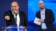 """Zingaretti risponde a Saviano: """"Insulta migliaia di persone che difendono la democrazia"""""""