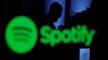 Spotify loses access to songs frommajor Indian label Saregama