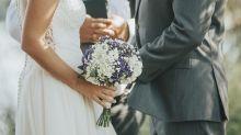 Skurriler Vaping-Trend erobert Hochzeiten