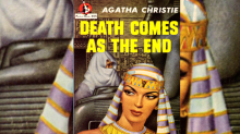 BBC confirms the next Agatha Christie adaptation will be 'Death Comes as the End'
