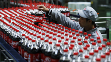 Coca-Cola pledges $11M 'river clean-up' initiative, but Greenpeace remains unimpressed