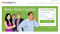 Lending Club files to go public