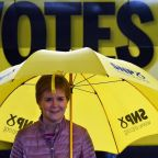 Local elections: Future of UK at stake as millions go to the polls