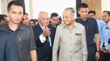 Dr M: No Sabah PPBM, but Sabahans can join