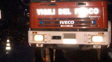 Vigili del fuoco, accuse reciproche Lega-M5S