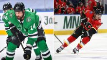 Stars vs. Flames: 5 things to know about their First Round series