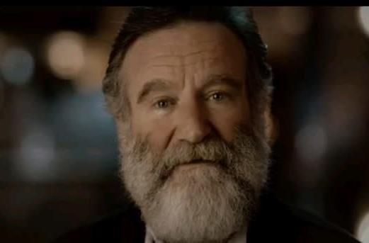 Blizzard considering Robin Williams tribute NPC