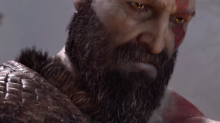 Everything we know so far about God of War on PS4