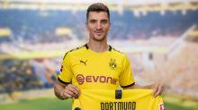 Dortmund - Privé de C1, Thomas Meunier règle ses comptes avec le PSG