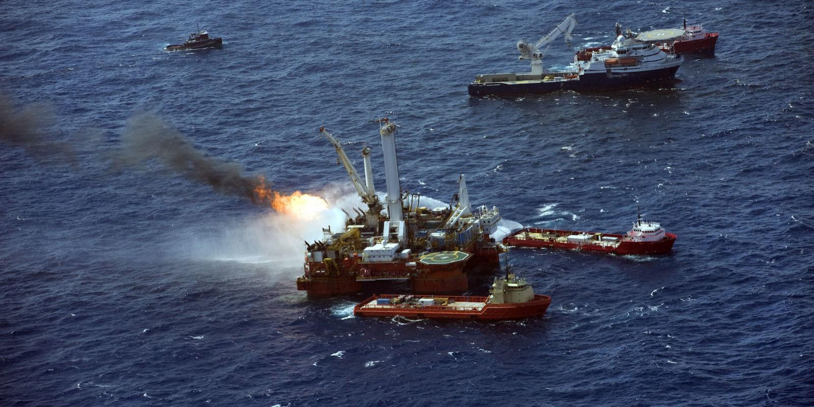 a discussion on the issue of oil spills The massive scope of the gulf disaster — many of the oil spills occur oil spills gulf of mexico oil spill and all the issues.