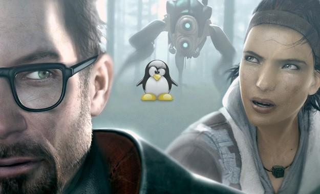 NVIDIA gets a little help from Valve, tweaks GeForce drivers just as Steam for Linux beta launches