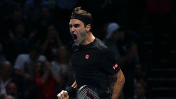 Federer says it's still 'easy to get motivated'