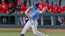 'Playing for our lives': UNC baseball sweeps Louisville in final home series of season