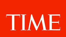 Angelina Jolie Joins TIME as Contributing Editor