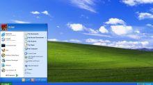 夠用就得 有調查指百分之 32 企業仍在使用 Windows XP