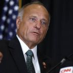 Can Republican Steve King keep his seat after becoming a 'pariah inside the party'?