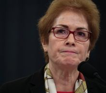 Trump Twitter attack on impeachment witness seen by Democrats as intimidation