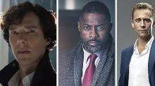 The 68th Emmy Awards: Cumberbatch v Elba v Hiddleston