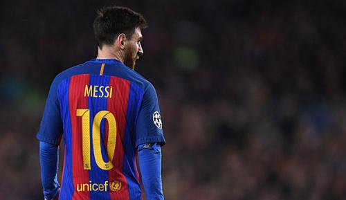 """Primera Division: Neymar: """"Messi ist Barca und Barca ist Messi"""""""