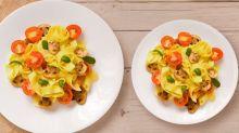 La ilusión de Delboeuf (y otras claves de la Alimentación Consciente) que te ayudan a comer menos
