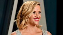 Reese Witherspoon, Her Mom, and Her Daughter All Look Stunning in This Red Lipstick