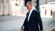 Ex-HSBC's Mark Johnson to Be Freed From Jail Pending Appeal
