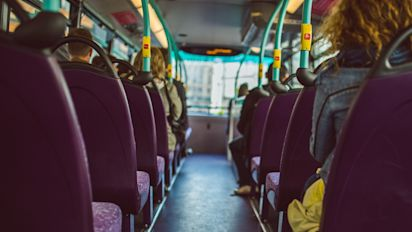 Transport etiquette rules that must never be broken in the heat