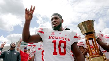 Ed Oliver a quick, dynamic defensive draft target