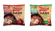 The Makers of Hormel® Mary Kitchen® Hash Announce New Frozen Varieties, Taking America's No. 1 Hash Out of The Can