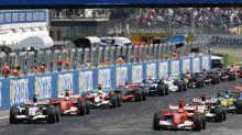 F1 - F1: trois Grands Prix européens ajoutés au calendrier