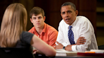 Obama's new student debt plan may end up backfiring: Aaron Task