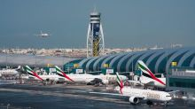 Dubai throws Emirates Air a cash lifeline as travel grounded