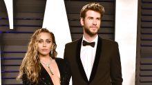 Miley Cyrus slams ex-husband Liam Hemsworth in song lyrics
