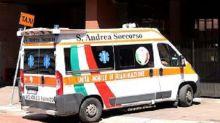 Incidente in cementeria di Merone nel Comasco, morto un 63enne