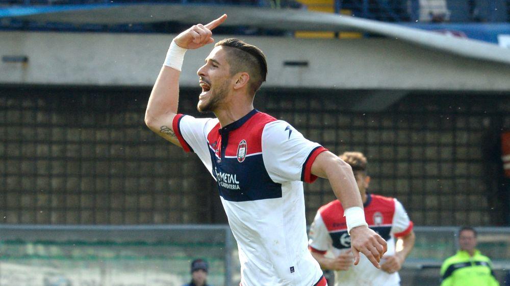 Calciomercato Lazio: sale Falcinelli, sempre viva la pista Azmoun