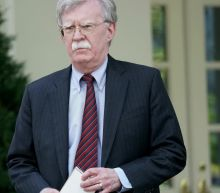 Former national security adviser John Bolton says Trump directly confirmed a Ukraine quid pro quo in a conversation last year