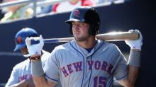 The Tim Tebow experience may be coming to spring training