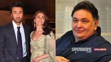 Ranbir Kapoor's Birthday To Be A Grand Affair With Girlfriend Alia Bhatt; Papa Rishi Kapoor's Return Serves As Double Celebration- EXCLUSIVE