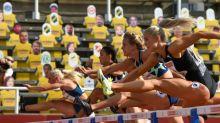 Competição de atletismo que seria realizada na China é cancelada devido ao coronavírus