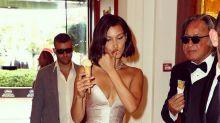 Cannes 2017: Las mejores fotos de los famosos en Instagram
