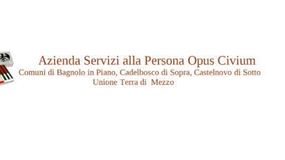 Concorso per 4 Insegnanti di scuola dell'infanzia - Castelnovo di Sotto